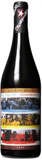 Wines That Rock Red Wine The Police Synchronicity 750ml
